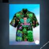 Aloha Hawaii Tropical Hawaiian Shirt