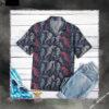 Amazing Seahorse Hawaiian Shirt