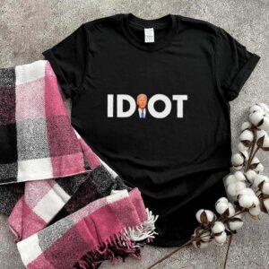 Biden Idiot shirt