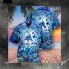 Dolphin My Spirit Animal Is A Dolphin Edition - Hawaiian Shirt