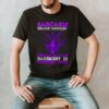 Dragon sarcasm because torturing people in your basement is frowned upon shirt