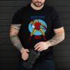 Iron Man Marvel Comics Group Vintage Retro T shirt