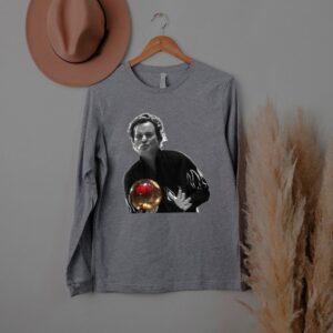 Kingpins Big Ern Bowl T Shirt