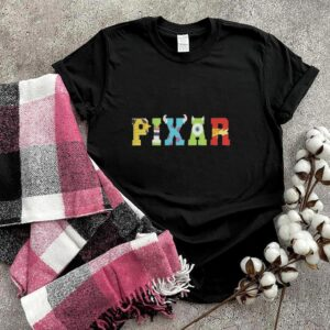 Pixar shirt