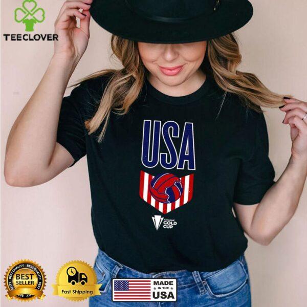 USA Ball Gold Cup ShirtUSA Ball Gold Cup Shirt