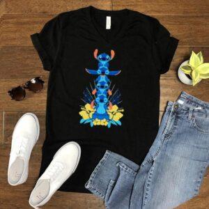 Alien Mood Stitch Totem shirt