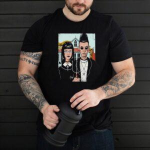 American Goth Shirt