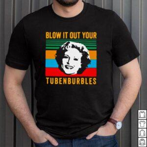 Blow It Out Your Tubenburbles Vintage T shirt