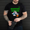 Boston Celtics Space Jam 2 Slam shirt