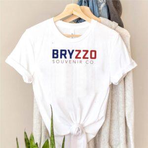 Bryzzo Souvenir Co 2021 shirt