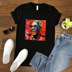 CountryMusicHallOfFame RayCharles shirt