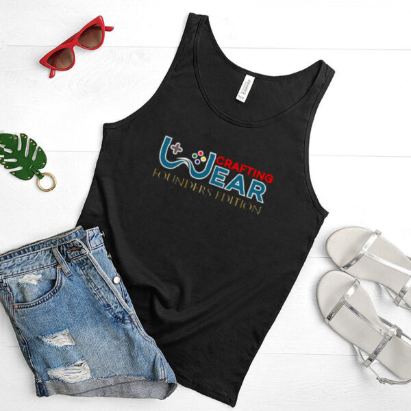 Crafting Wear Founders Edition Shirt