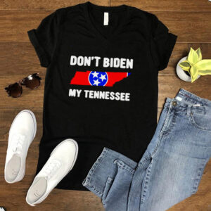 Dont Biden My Tennessee T hoodie, tank top, sweater