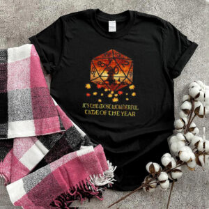 Dungeon Its The Most Wonderful Time Of The Year shirt