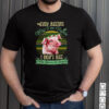 Flower Pig Stop Asking Why Im Vegan I Dont Ask Why Youre So Stupid Vintage T shirt