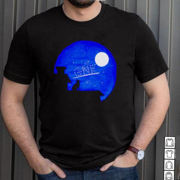George 9 Million Pullover shirt