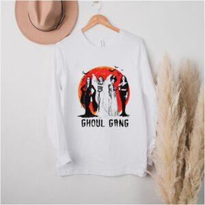 Hocus Pocus ghoul gang Halloween shirt