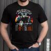 Hotel California 2021 Tour Eagles Rock Band T shirt