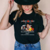 Jackie Chan 50th Anniversary 1971 2021 thank you for the memories shirt