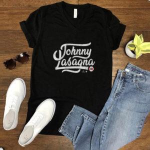 Jonathan Loaisiga Johnny Lasagna Shirt