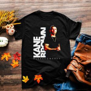 Kane Brown blessed free tour shirt