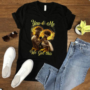 King And Queen You And Me We Got This Cruise And Jane T hoodie, tank top, sweater