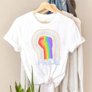 LGBT LGBTQ Gay Pride Month CSD Gay Lesbian shirt