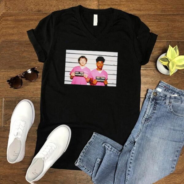 Lil Nas x Ft Jack Harlow Industry Baby shirt