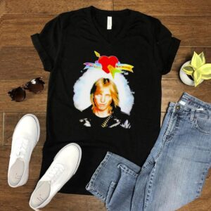 Lyrics American Girl Tom Petty The Heartbreakers shirt
