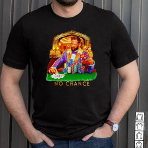 Matt Cardona no chance in atlantic city shirt