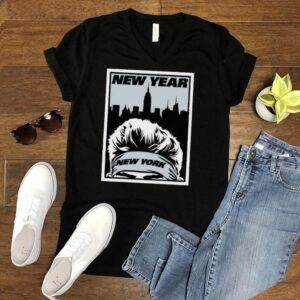 New York Jets new year shirt