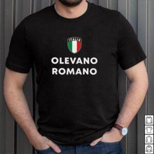 Olevano Romano shirt
