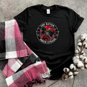 One Nation Under Strahd T shirt
