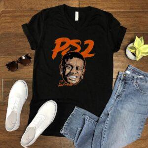 Patrick Surtain II PS2 shirt