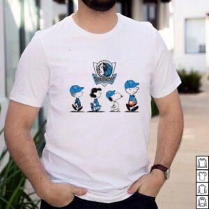 Peanut Mavericks Abbey Road shirt