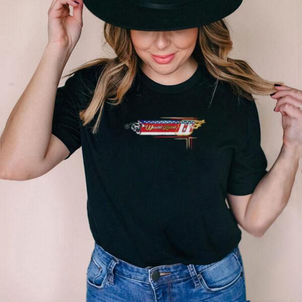 Randy Weaver 2021 Weavel Knievel T Shirt