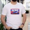 Richard Petty The King shirt