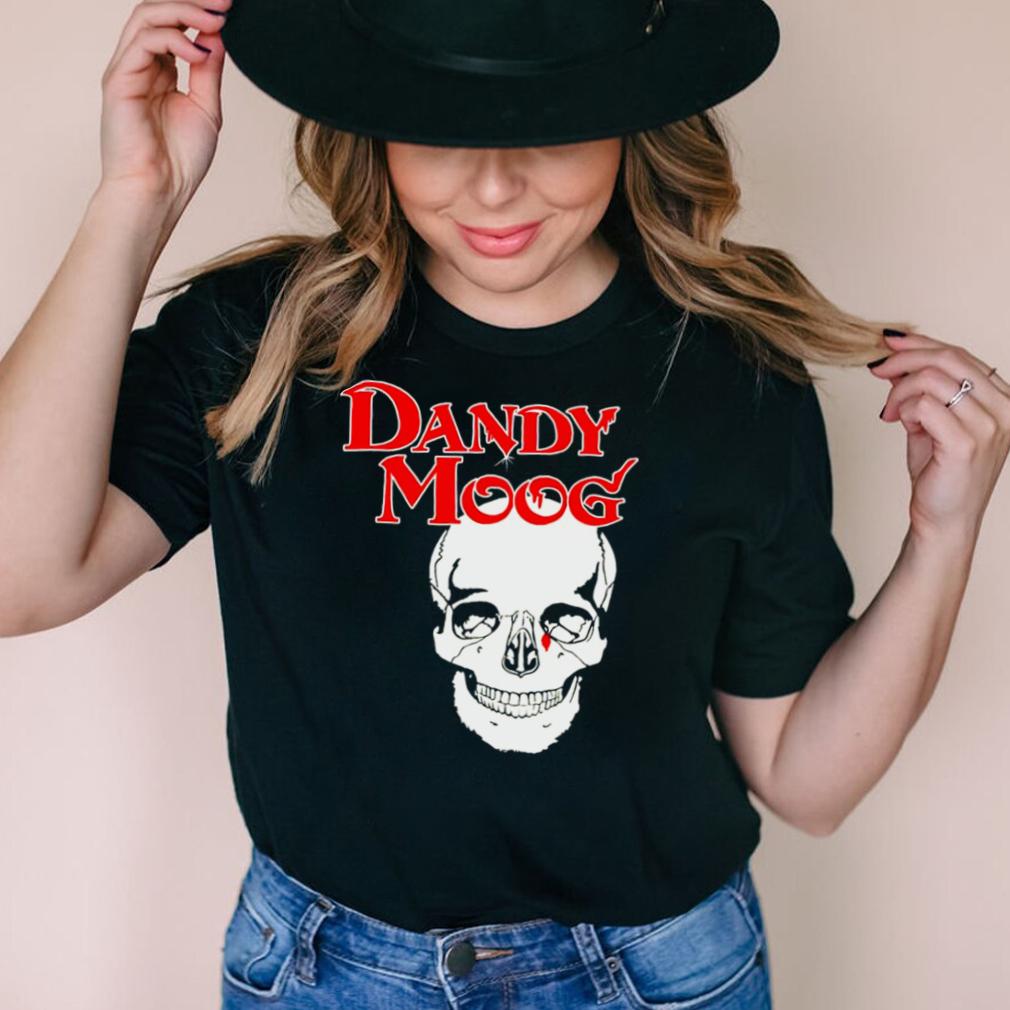 Skull Dandy Moog not banned anywhere hoodie, tank top, sweater