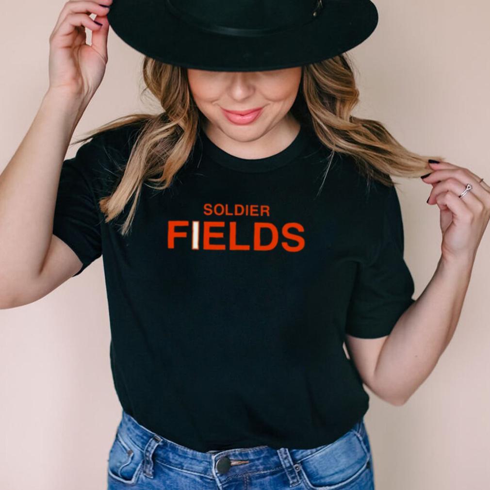 Soldier Fields Shirt