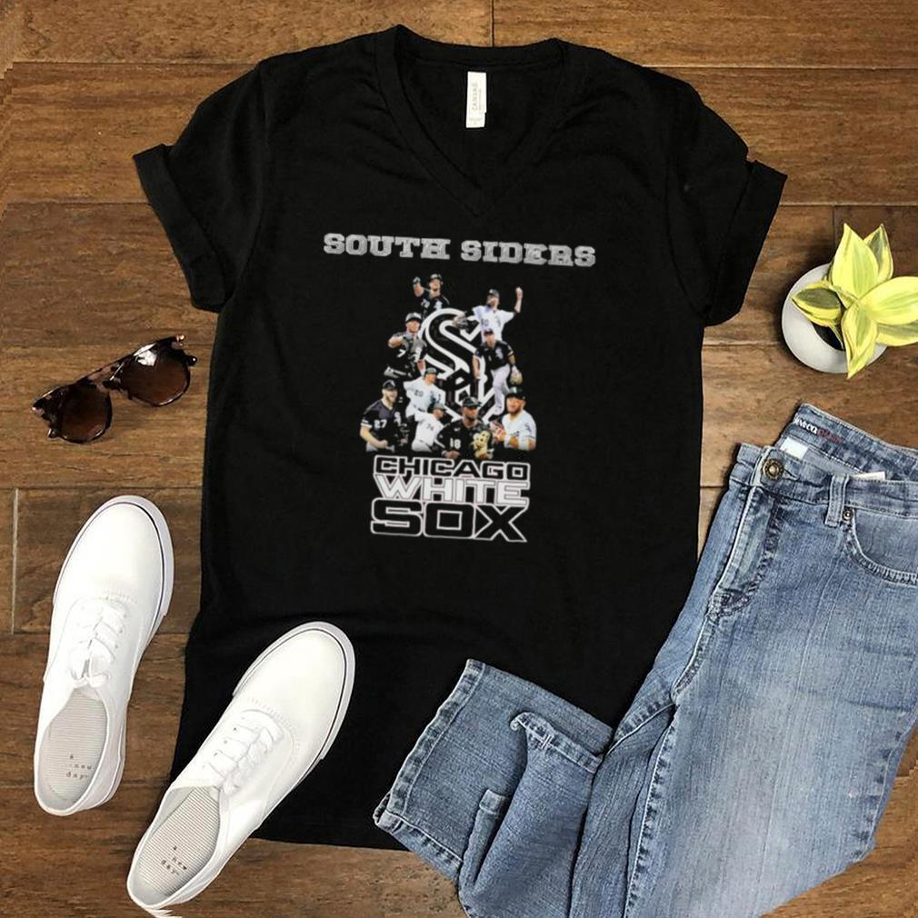 South Siders Chicago White Sox shirt