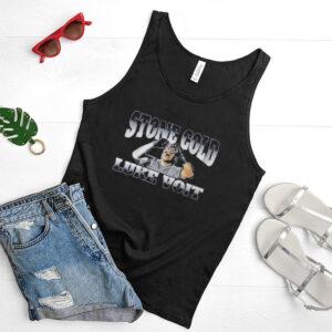 Stone Cold Luke Voit Tee Shirt