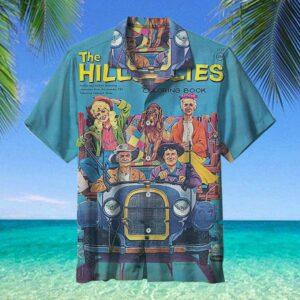 The Beverly Hillbillies Hawaiian Shirt