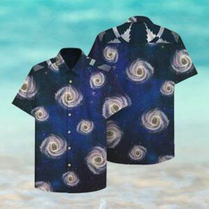 The Herb Hawaii Hawaiian Shirt Fashion Tourism For Men, Women Shirt