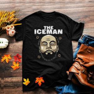 The Iceman Richard Kuklinski T shirt