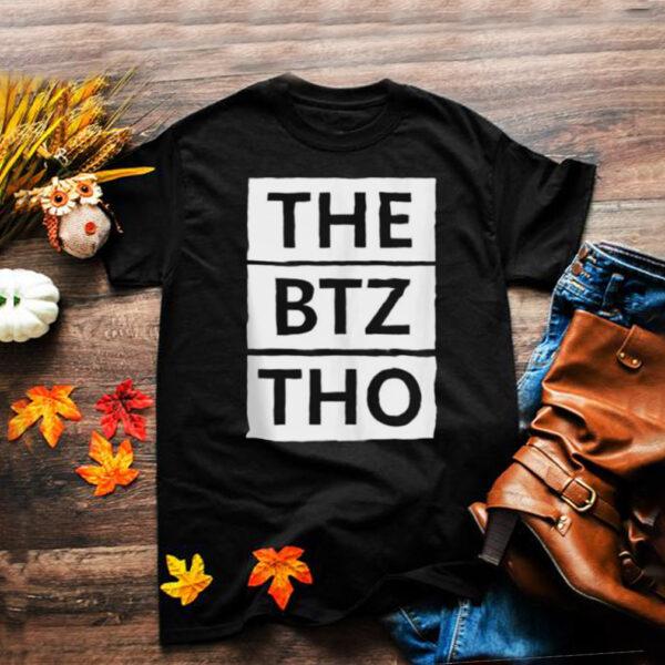 TheBtzTho Block T Shirt