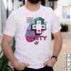 Upupdowndown x Uno Da Party shirt
