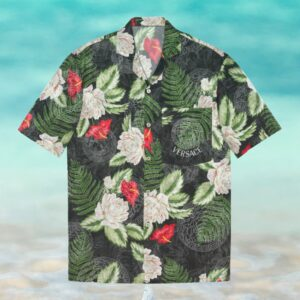 Vc Hawaii Hawaiian Shirt Fashion Tourism For Men, Women Shirt
