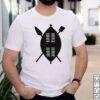 Zulu Battle Gear Bantu South Africa African T shirt