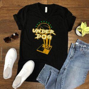 bobby portis underdog champion 2021 underdog champion shirt