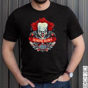meet The Dancing Clown Shirt